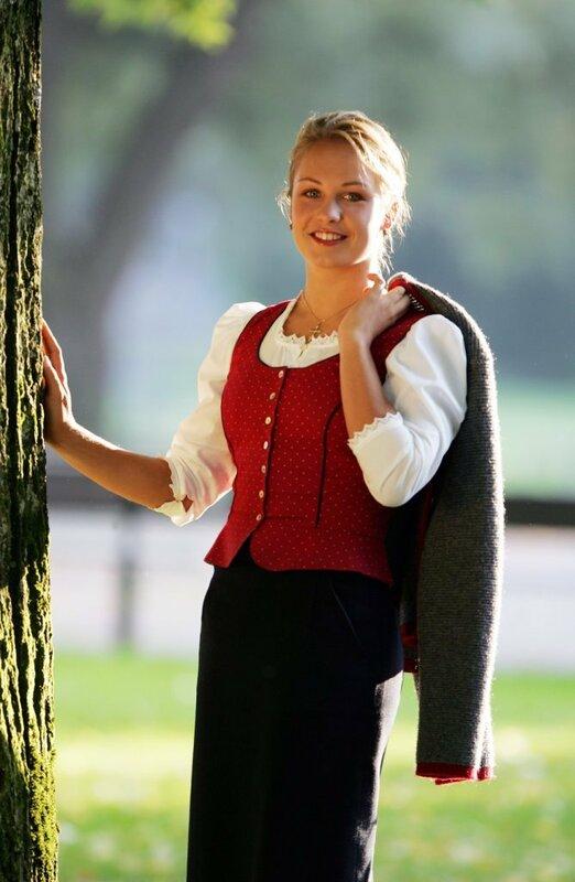 Немецкая красавица Магдалена Нойнер (Magdalena Neuner ...: http://reich-erwacht.livejournal.com/54741.html