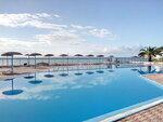 Кавос (Kavos) - отель Sea Gardens