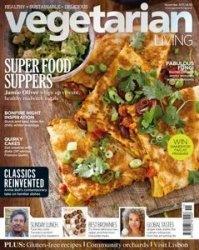 Журнал Vegetarian Living - November 2015