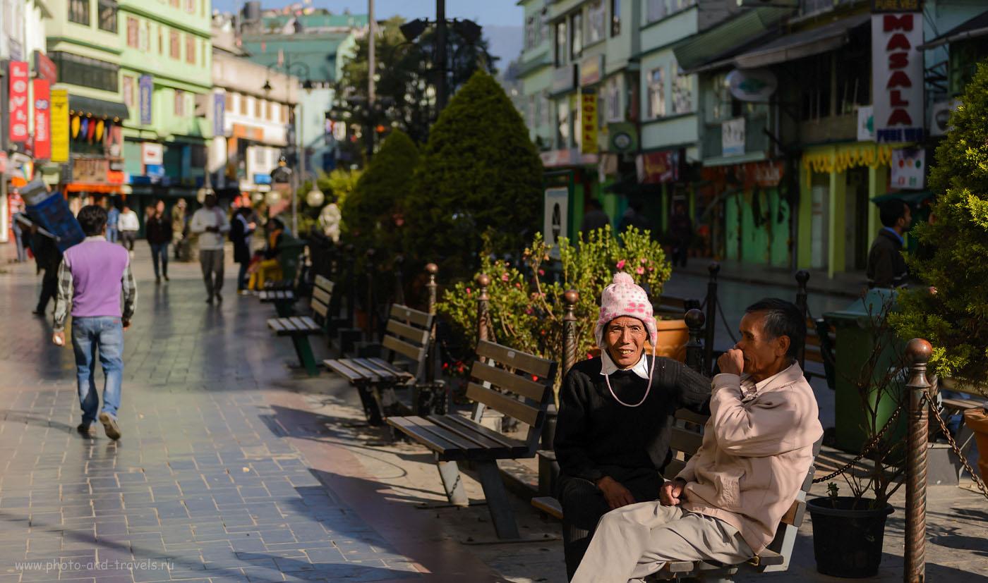 Фотография 8. Поездка в Gangtok. Отзыв о самостоятельном туре в Индию. 2.8, 1/4000, 640, 52.