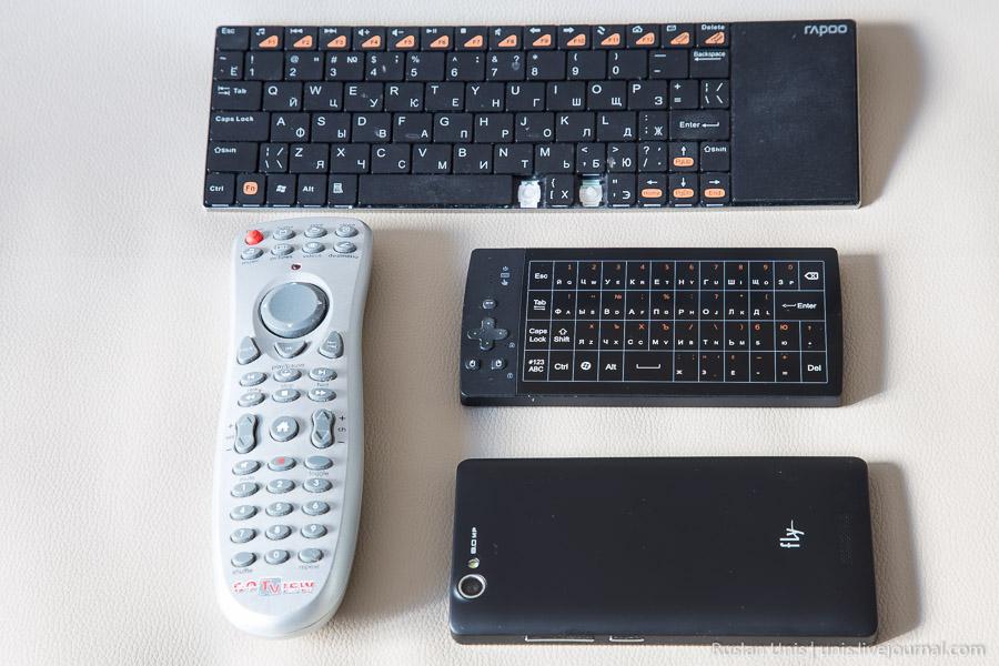 Клавиатура UM-517KB