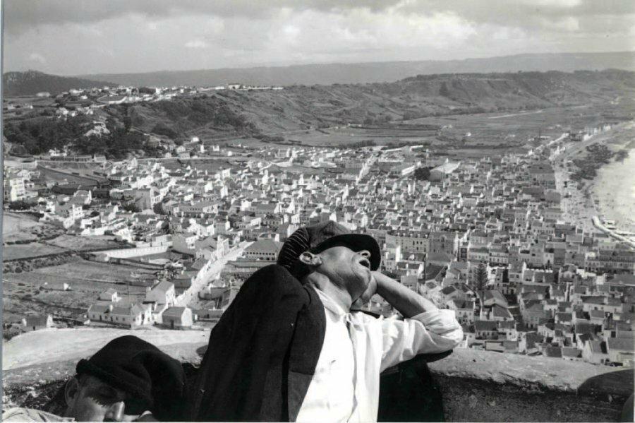 1956. Португалия