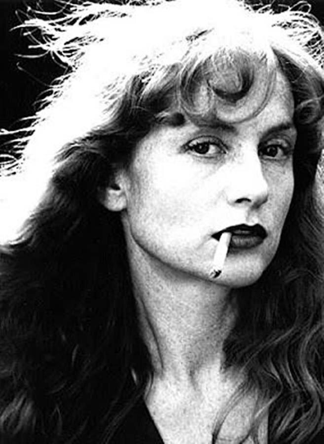 1985. Изабель Юппер
