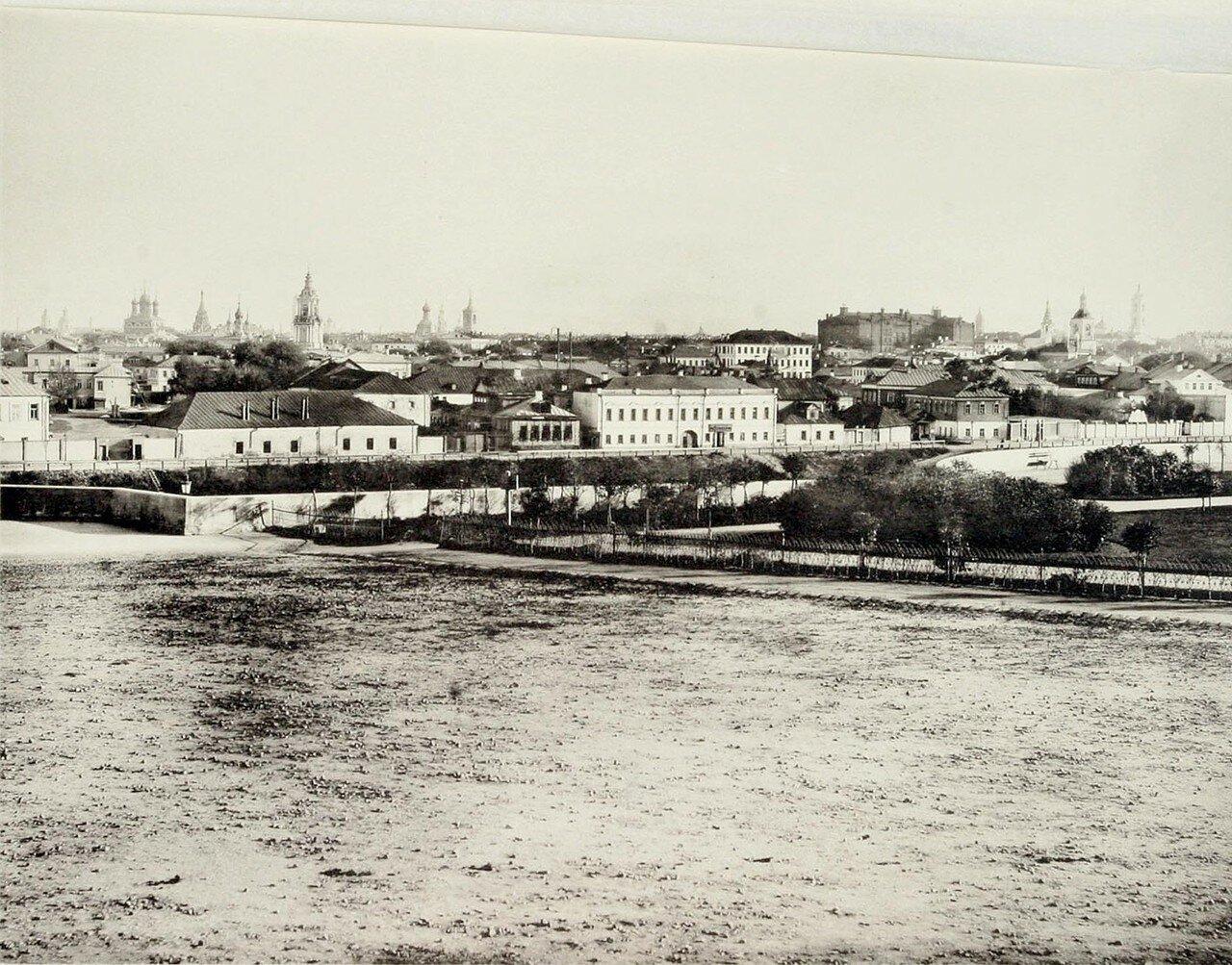 345. 2-й вид Берсеневской набережной