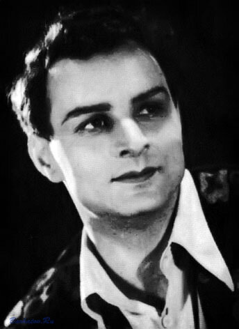 И.Кальман «Марица» Н. О. Рубан - Тасилло Лихновский, 1950г