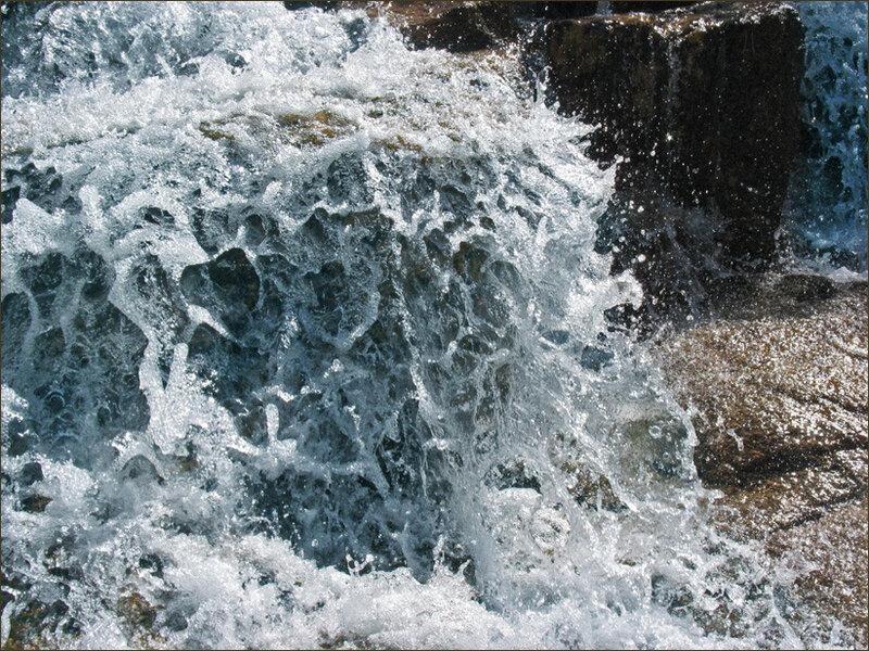 вода ж