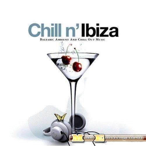 VA - Chill n` Ibiza (2008)