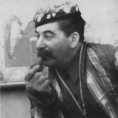 Сталин-2