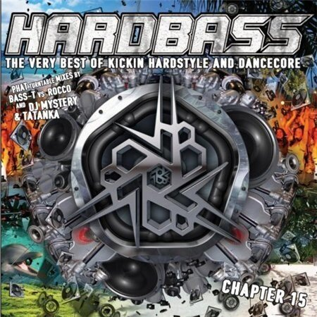 Hardbass Chapter 15 - 2CD (2008)