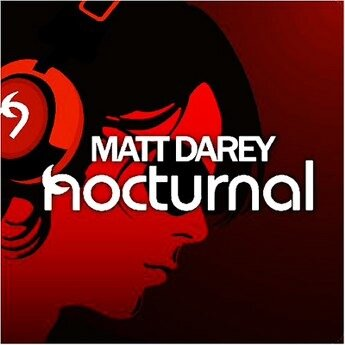 Matt Darey - Nocturnal 165, 2008-10-04