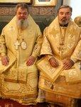 Mesajul de felicitare al PS Nicodim adresat PS Marchel cu ocazia sărbătoririi zilei Sfîntului Ocrotitor