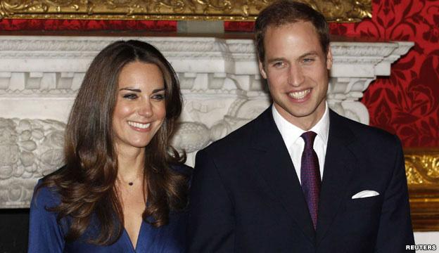 Принц Чарльз не даст Миддлтонам первым увидеть новорожденного