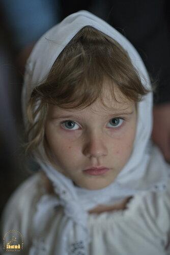 20. Беженцы в Святогорской Лавре