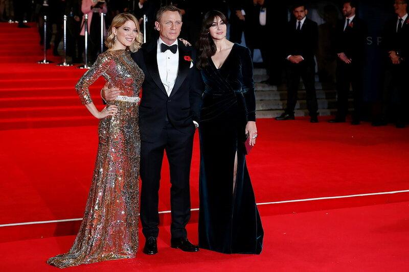 «007: СПЕКТР» обязан стать лучшим фильмом о Джеймсе Бонде