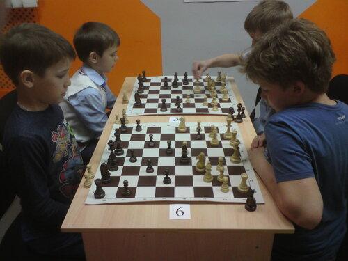 шахматы турнир сочи
