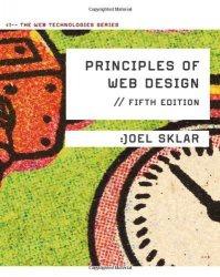 Книга Principles of Web Design: The Web Technologies Series
