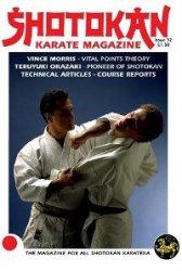 Журнал Shotokan Karate Magazine № 32