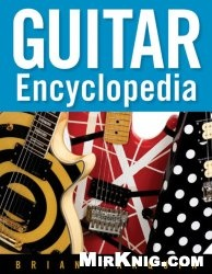 Книга Guitar Encyclopedia