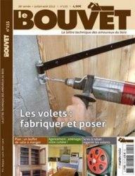 Журнал Le Bouvet №155 2012