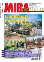 Журнал MIBA-Spezial №60