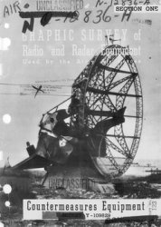 Книга Graphic survey of Radio and Radar Equipment used by the Army Air Forces - Section 1