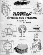 Книга The Manual of Free Energy Devices and Systems Volume