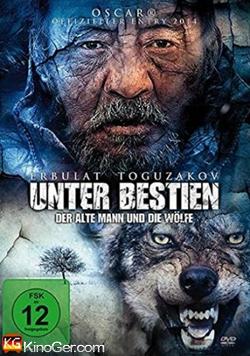 Uter Bestine - Der alte Ma und die Wölfe (2012)
