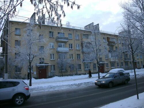 Комсомольского канала наб. 11