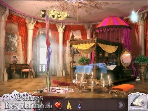 Принцесса Изабелла 2. Возвращение проклятья. Коллекционное издание