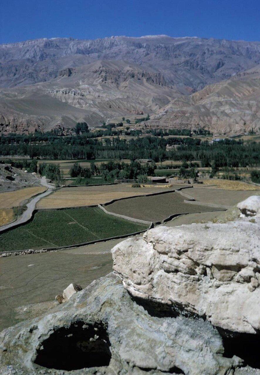 Долина Бамиан