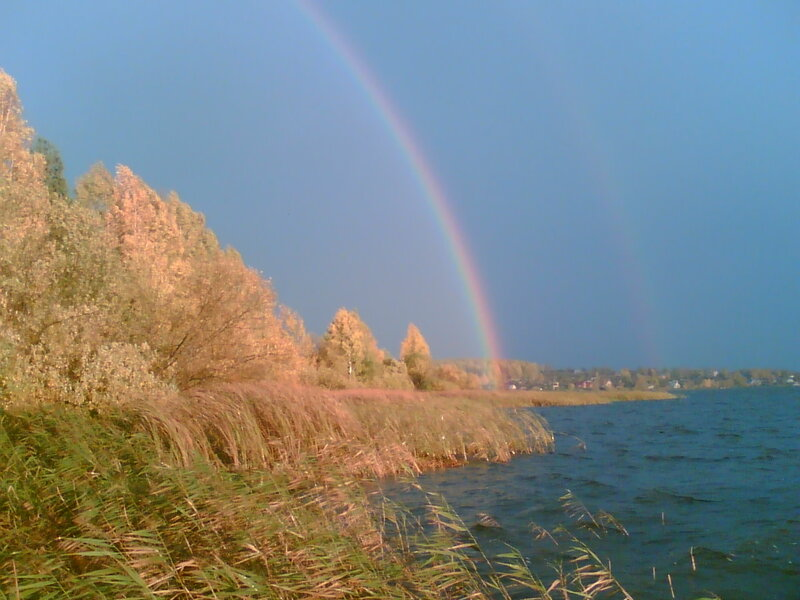 Нытвенский пруд