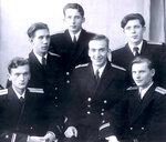 Офицеры 1950