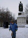 Псков, январь 2009