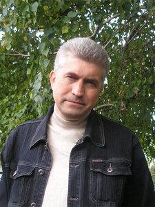 Я в августе 2008