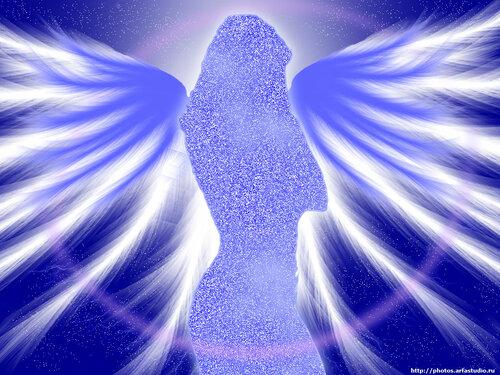 Твой ангел - хранитель. Какой он?