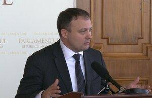 Канду прокомментировал требование ПСРМ о его отставке
