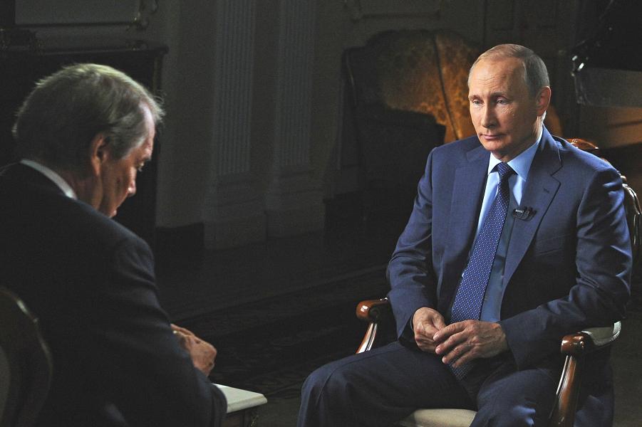 Путин, интервью Чарли Роузу для CBS и PBS.png