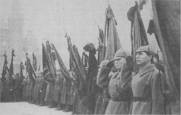 Взлет и падение советской стратонавтики 1933-1934 год