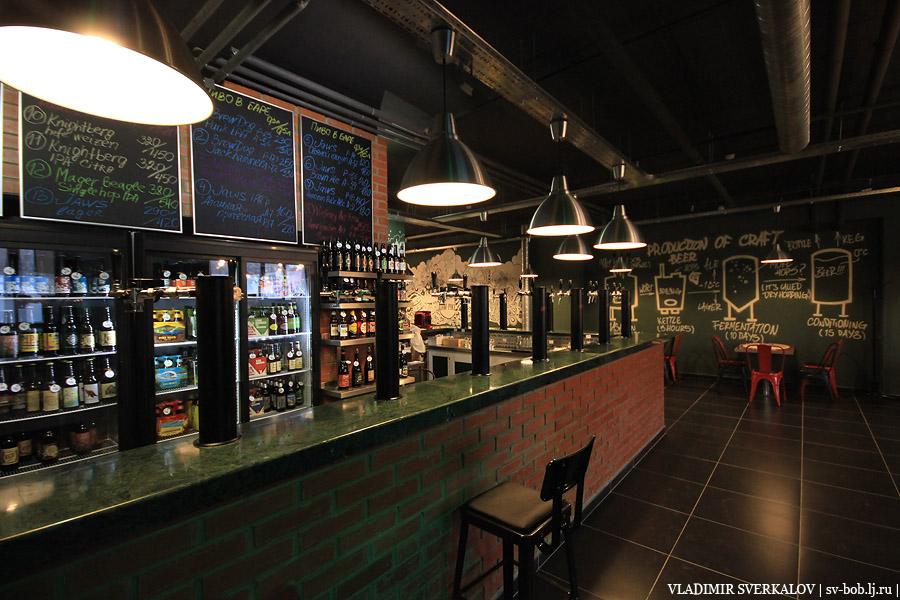 JAW PIKE, крафтово пиво в Самаре, craft beer