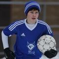 Футбольные академии. Зимняя перегруппировка.