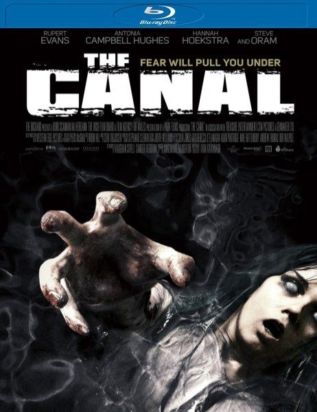 Канал / The Canal (2014) BDRip 720p + HDRip