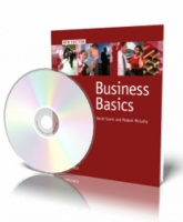Аудиокнига Business Basics. New edition (Student's book, Workbook, audio)