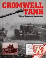 Книга Книга Cromwell Tank - Vehicle History and Specification