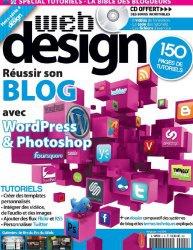 Журнал Web Design Magazine Hors-Serie No.4