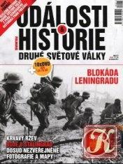 Журнал Udalosti & historie WW II 2011-11