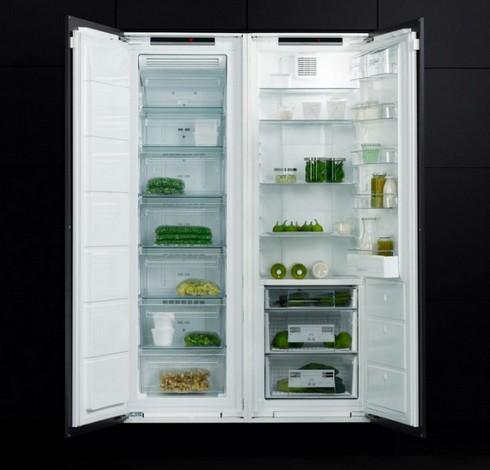 side-byside Купперсбуш Холодильники Краснодар