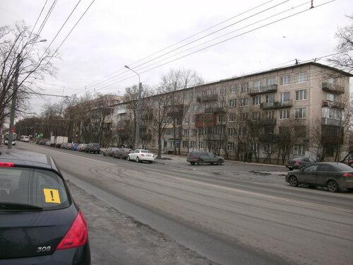 Будапештская ул. 39