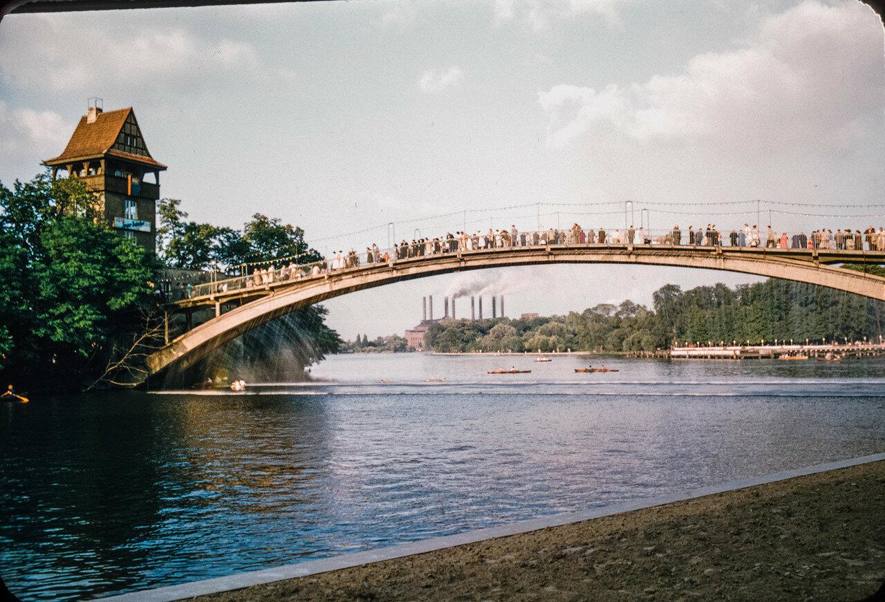 20. Лето, 1957