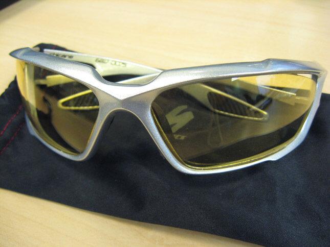 Солнцезащитные очки Exenza Guru T9 - URBANZA