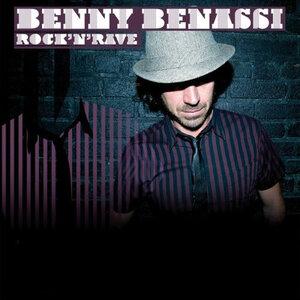 альбом Benny Benassi скачать